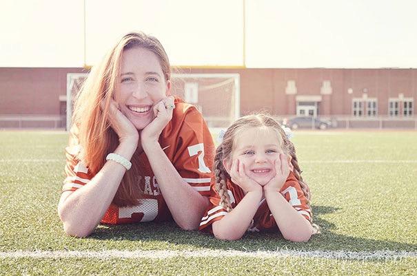 ¡INCREIBLE! Estas 14 Imágenes Que Muestran La Relación Entre Madres e Hijas