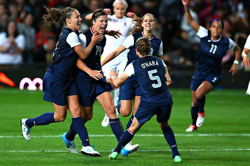 US-Womens-Soccer-Team
