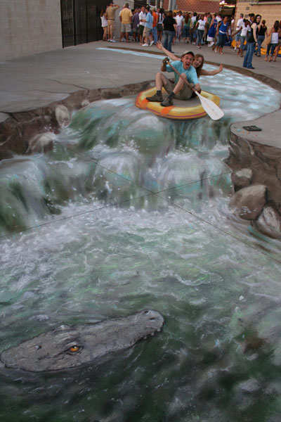 via: Julian Beever