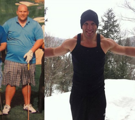 before-after-weight-loss-ripped-golf